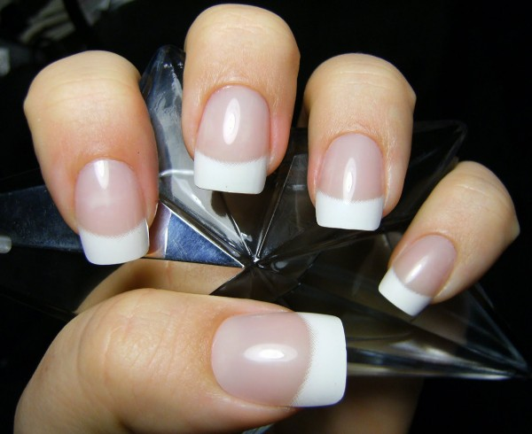 NAILENE SO NATURAL NAILS ---DEEZ-NAILZ--- (4)
