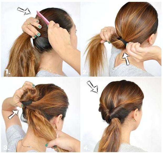 Рецепти за губитак косе