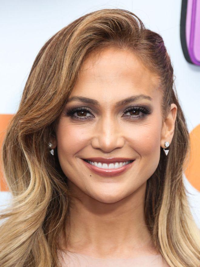 Jennifer Lopez Friz