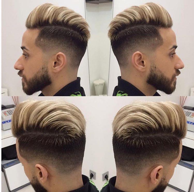 Trendi muške frizure koje će svi željeti u 2016.godini   Friz