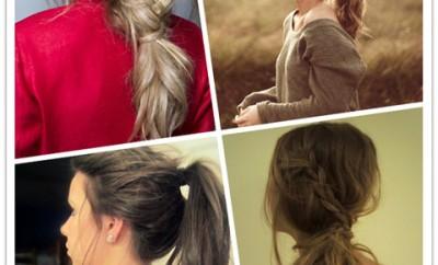 6 brzih jutarnjih frizura za 5 minuta