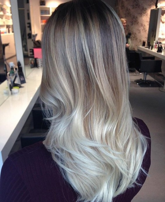 boje kose u trendu za ljeto 2016godine friz