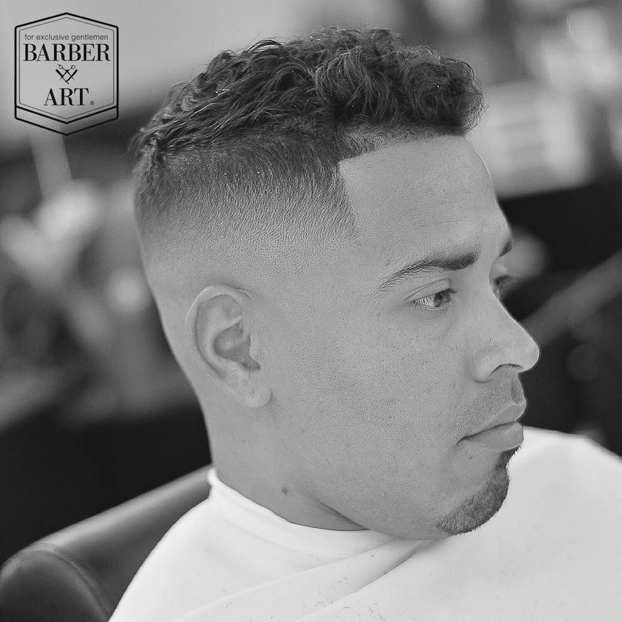 zeke_the_barber_and-bald-fade-with-a-curly-top-mens-haircut