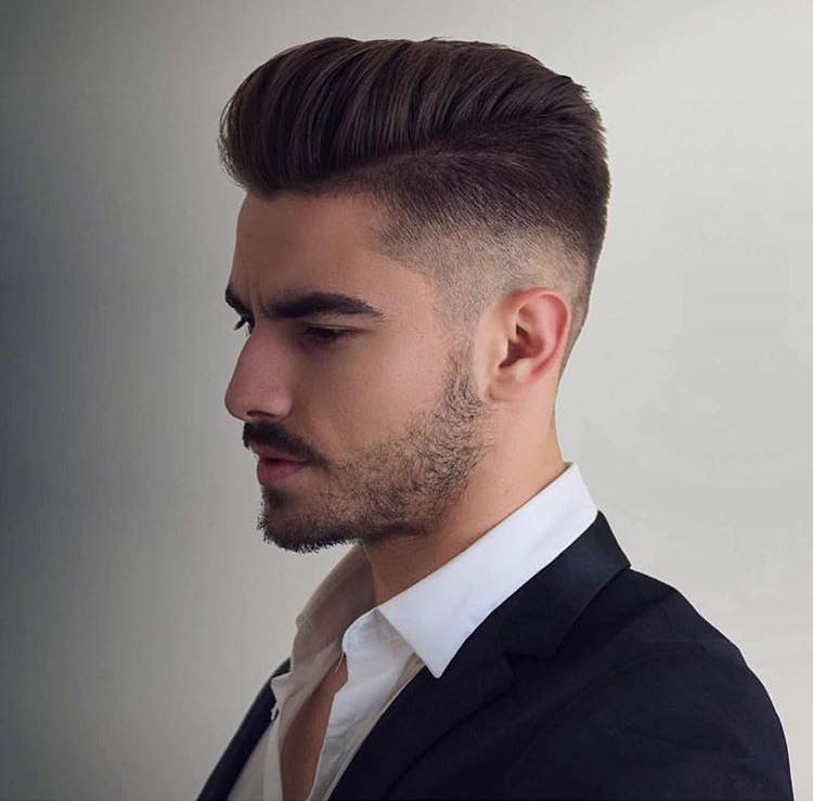 The Best New Men S Haircuts To Get In 2018: Muške Frizure U Trendu Za Ljeto 2016.godine