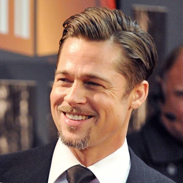 Sve Frizure Brad Pitta Friz