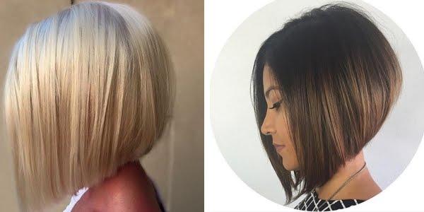 frizura bob
