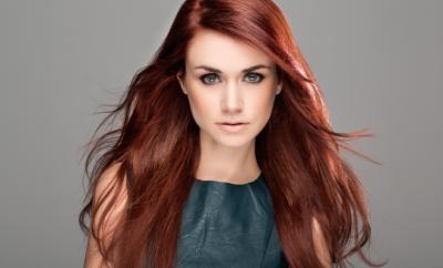 crvena boja za kosu