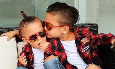 frizure za djecake