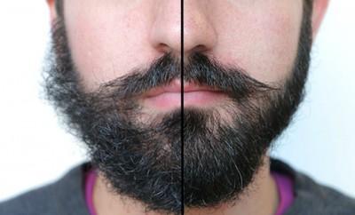 odrzavanje brade