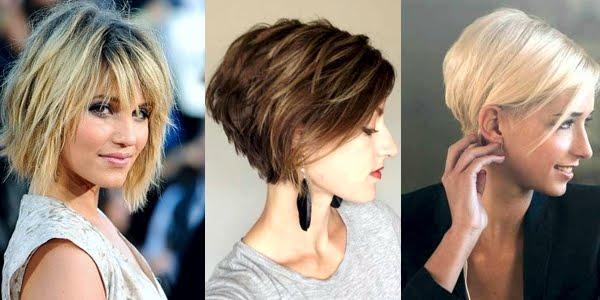 galerija kratkih paz frizura