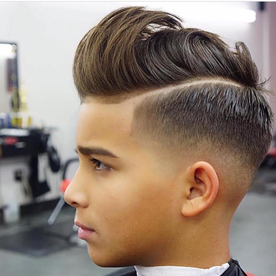 Fantastične moderne muške frizure za ovu sezonu! | Friz