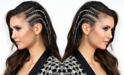 šljokice za kosu