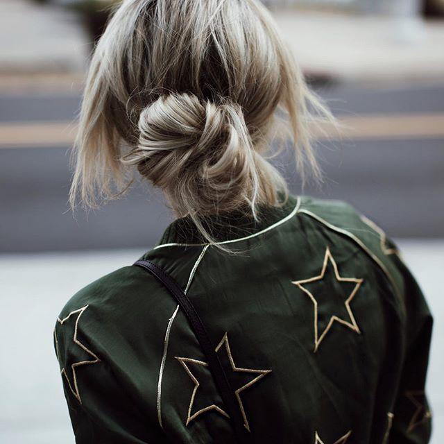 zenska frizura punđa