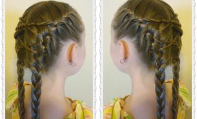 frizura-za-djevojcicu