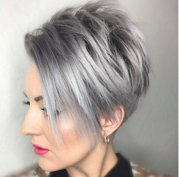 kratke ženske frizure