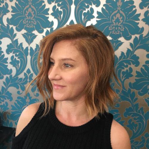 ženske frizure za kratku kosu (11)