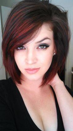 ženske frizure za kratku kosu (27)