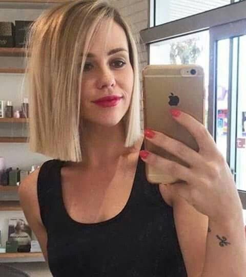 ženske frizure za kratku kosu (28)