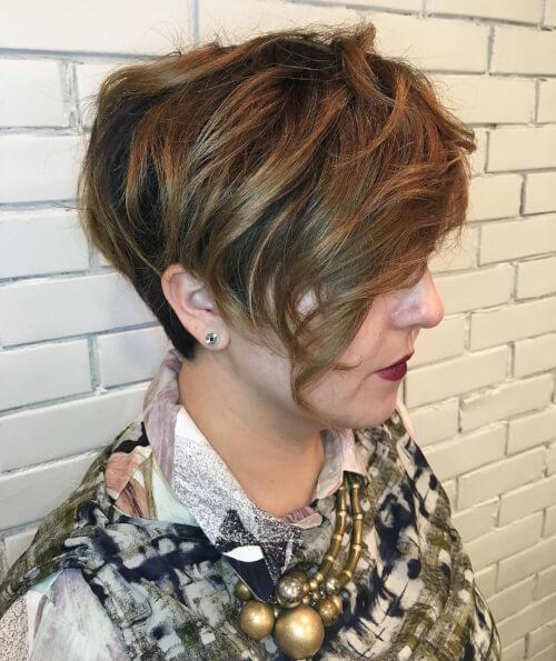 ženske frizure za kratku kosu (3)