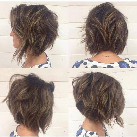 ženske frizure za kratku kosu (31)
