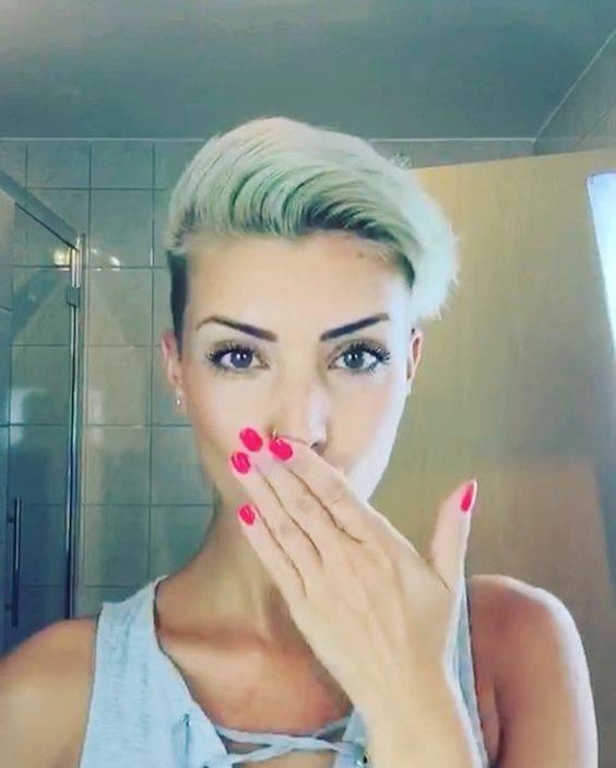 ženske frizure za kratku kosu (36)