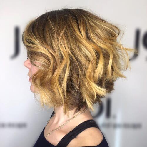 ženske frizure za kratku kosu (38)