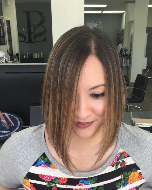 ženske frizure za kratku kosu (39)