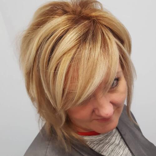 ženske frizure za kratku kosu (4)