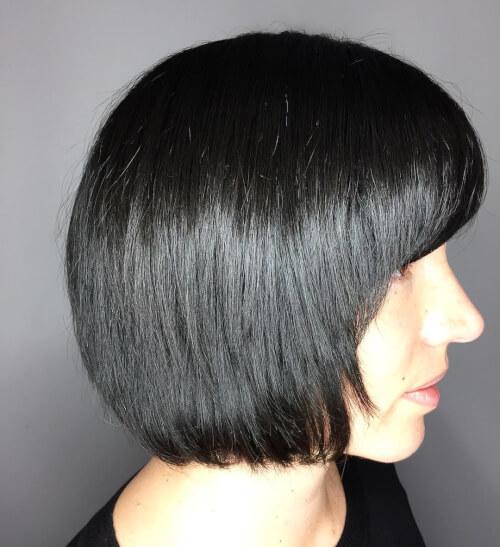 ženske frizure za kratku kosu (43)