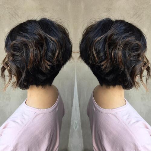 ženske frizure za kratku kosu (44)