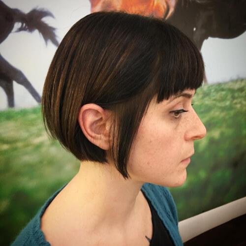 ženske frizure za kratku kosu (5)