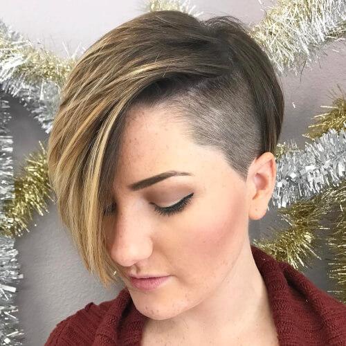 ženske frizure za kratku kosu (9)