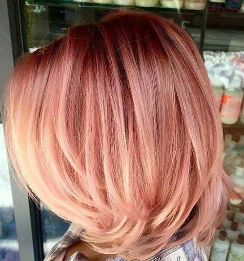 Zenske frizure bob (1)