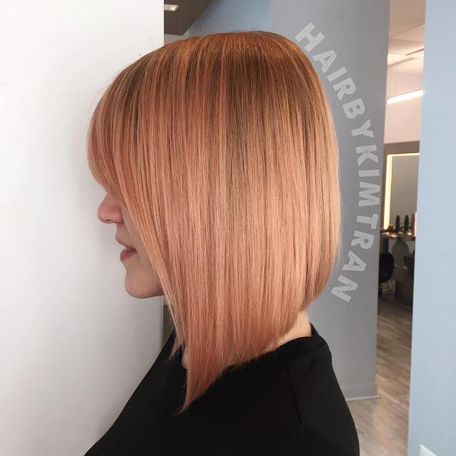 Zenske frizure bob (10)