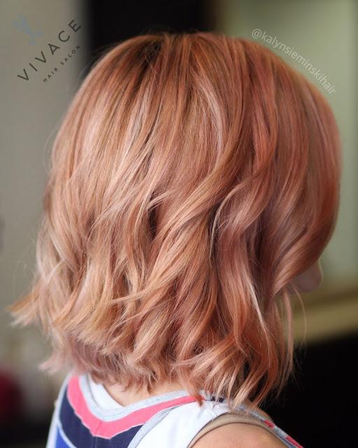 Zenske frizure bob (2)