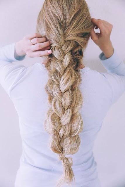 pletenice za kosu 2017 (6)