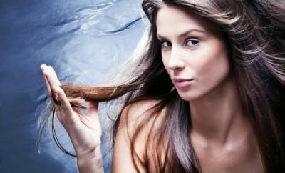 ostecena kosa