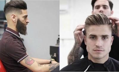 Muške frizure 2017 (1)