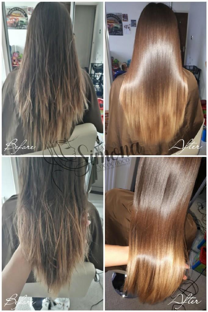 keratin za ravnanje kose