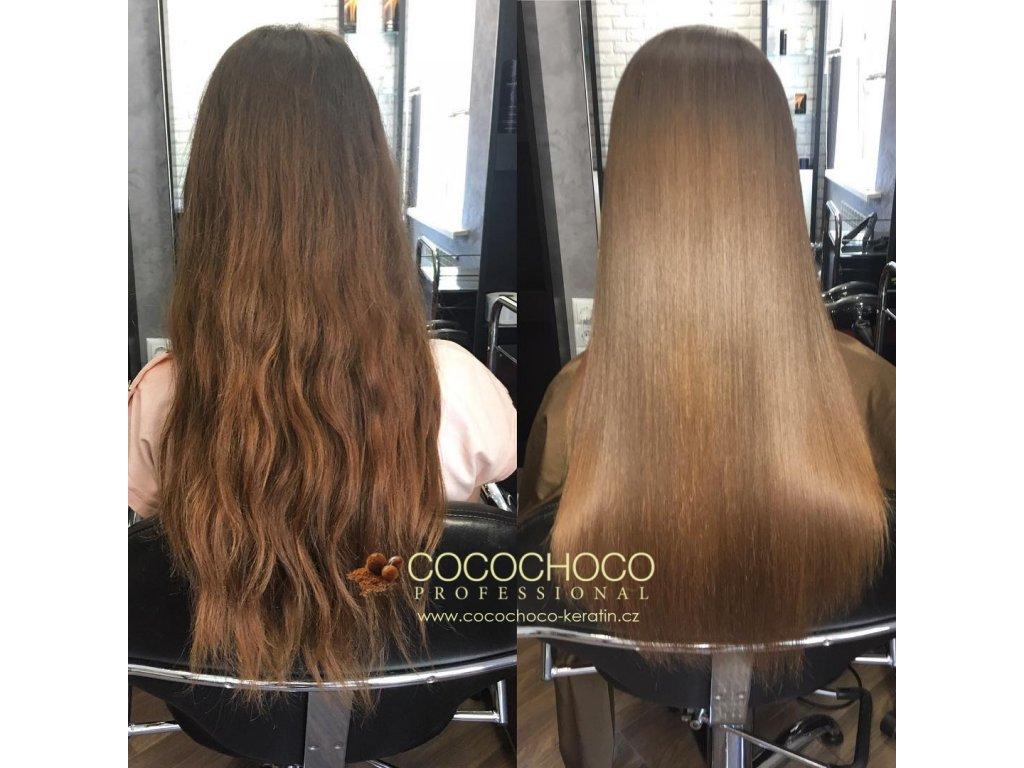 ravnanje kose 1