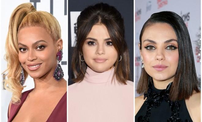 ženske frizure za ovalno lice