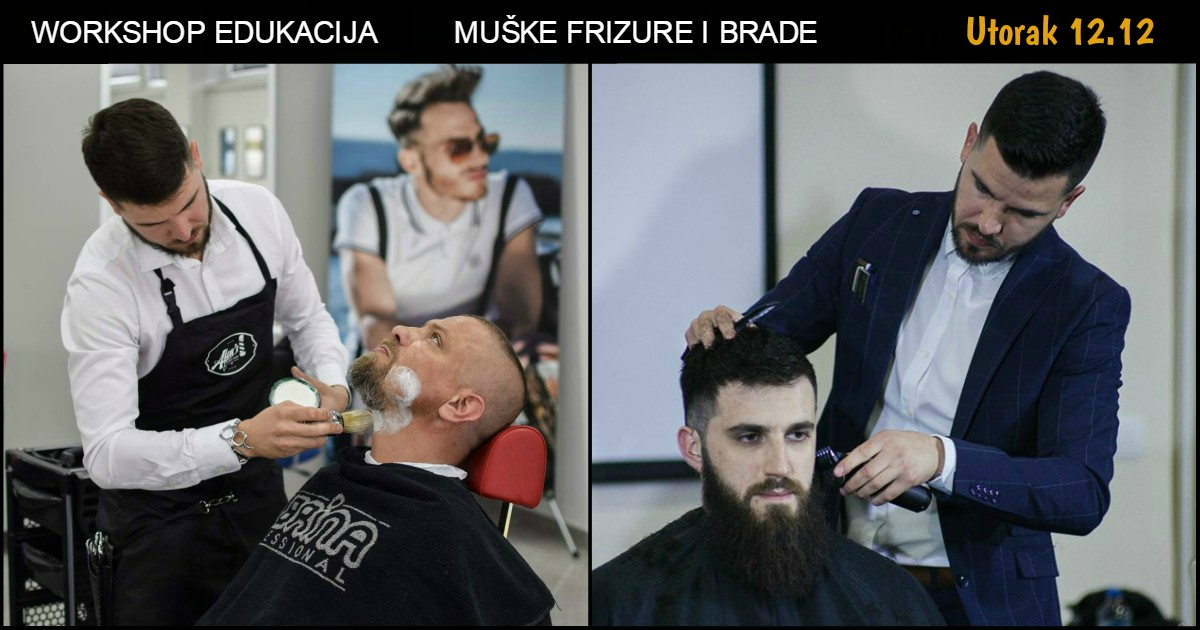 Frizerksa-edukacija