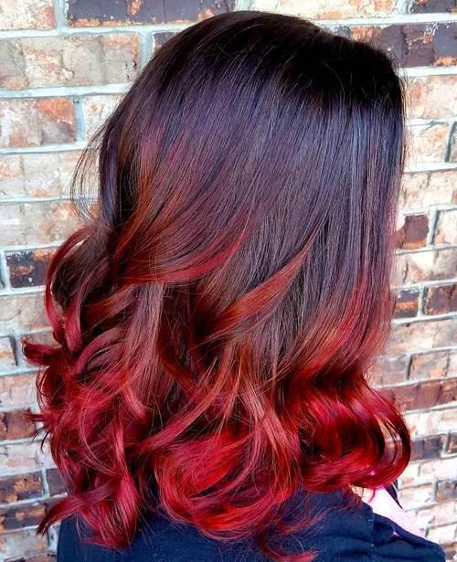 ženske frizure u crvenoj boji (1)