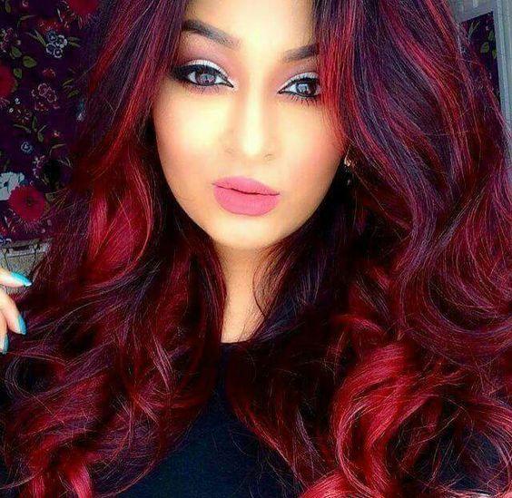 ženske frizure u crvenoj boji (2)