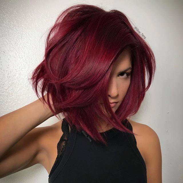 ženske frizure u crvenoj boji (5)