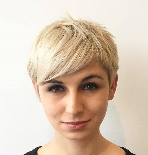 Kratke frizure Pixie (21)