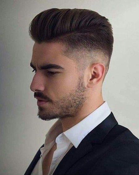 Muške frizure 2018 (1)