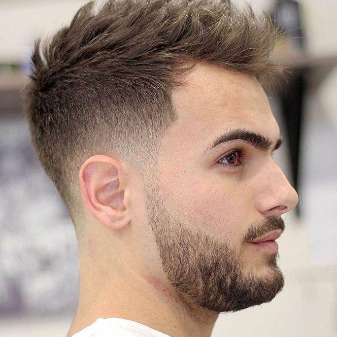 Muške frizure 2018 (2)