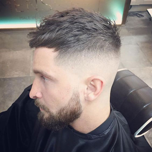 Short-Cropped-Hair-High-Bald-Fade