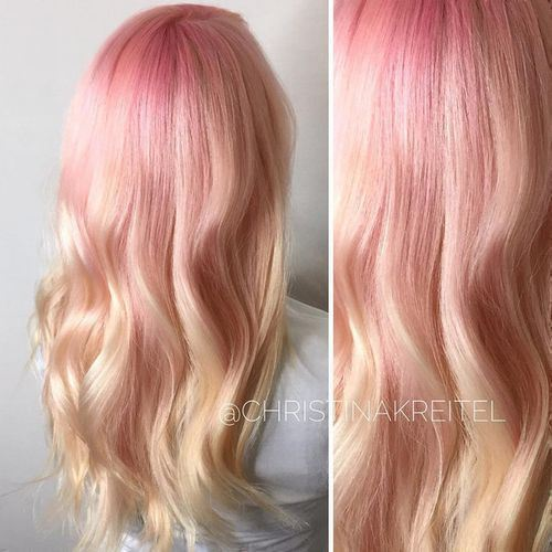 PINK LIMONADE SS